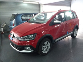 Vw Volkswagen Suran Cross 2018