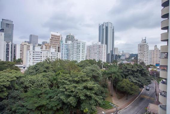 Comercial Para Venda Em São Paulo, Brooklin, 4 Dormitórios, 2 Banheiros, 2 Vagas - Rab246vcj0017