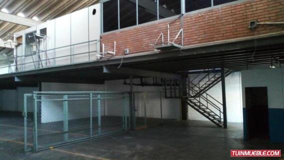 Galpon En Alquile Zona Industria 19-15512 Telf: 04120580381