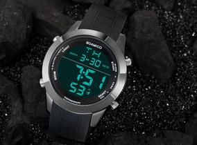 Relógio Digital Esportivo Masculino Promoção Frete Gratis