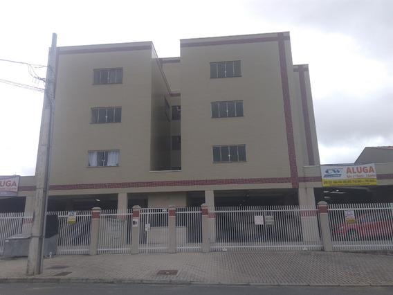 Apartamento Residencial - Centro 00401.017