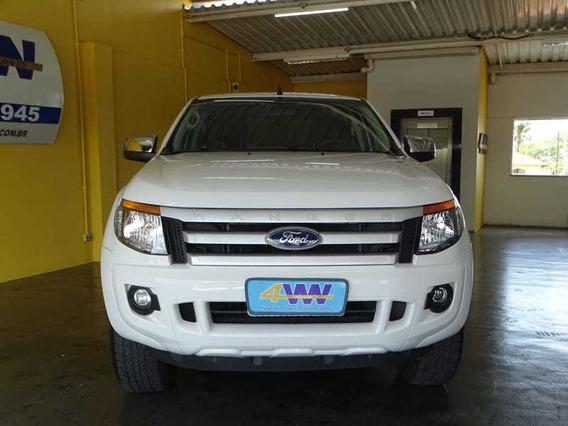 Ford Ranger Xls 2.5 16v 4x2 Cd Flex