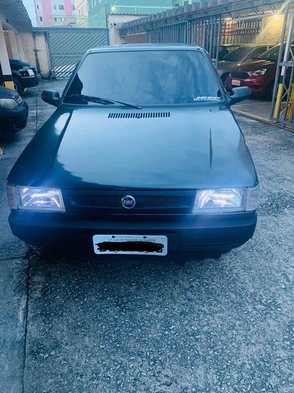 Fiat Uno Mille Ex