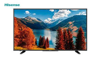 Tv Led 55 Hisense Hle5517rtui Uhd 4k