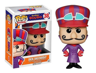 Funko Pop Pier Nodoyuna Dick Dastardly