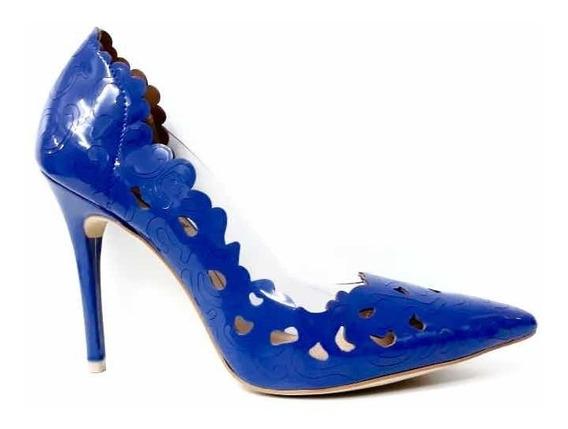 Stilettos Di Cristalli Nueva Colección ****** 4201590 ******