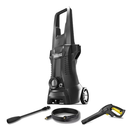 Lavadora De Alta Pressão K2 Karcher Black 1600 Libras