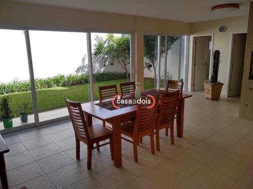 Imagem 1 de 30 de Casa Com 3 Dormitórios À Venda, 241 M² Por R$ 790.000,00 - Vila Jardini - Sorocaba/sp - Ca0622