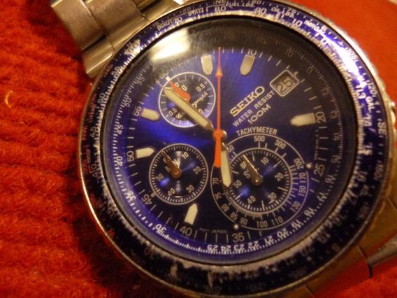 Relógio Seiko Cronômetro, Quartz, Calendário, Viintage