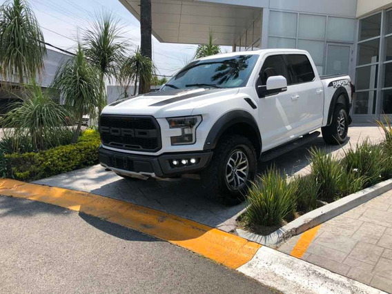 Ford Lobo Raptor Svt 4x4