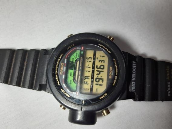 Casio G Shock Dw-6500 Funcionando Perfeitamente
