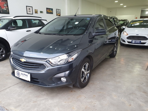 Chevrolet Onix 1.4 Ltz Automatico 2018