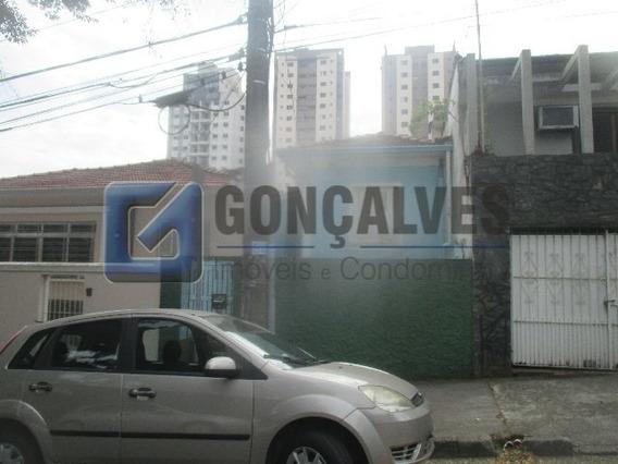 Venda Casa Terrea Santo Andre Vila Assuncao Ref: 136128 - 1033-1-136128