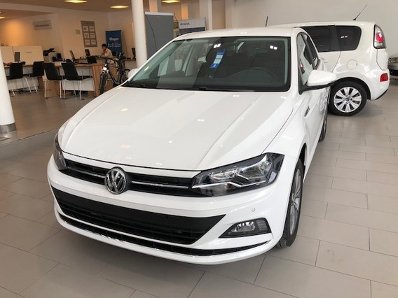 Volkswagen Polo 1.6 Msi Trendline Manual Okm 2019 Cm
