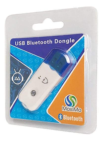 Receptor De Áudio Bluetooth Para Carro Musicas Dongle Kp-t71