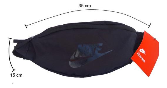 Cangurera Deportiva Nike