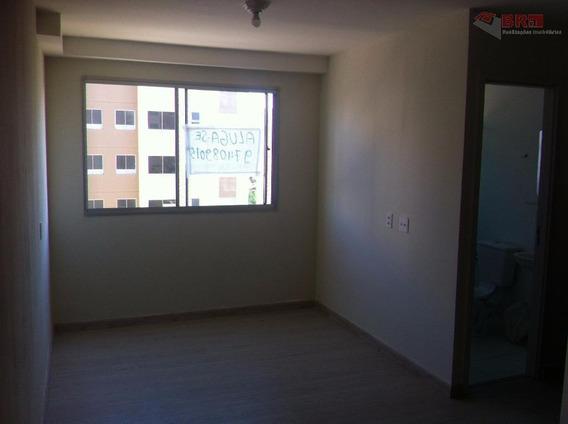 Apartamento Residencial Para Locação, Parque Yolanda (nova Veneza), Sumaré. - Ap0219