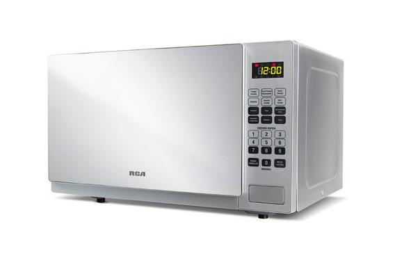 Horno Microondas Rca R29dg 29 Litros 1150w Espejado Ahora 12