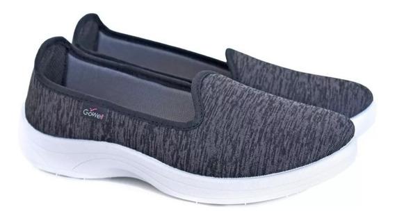 Zapatillas, Panchas De Mujer Gowell Del 35 Al 41