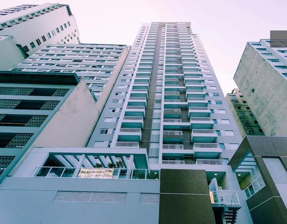 Apartamento Em Centro, São Paulo/sp De 64m² 2 Quartos À Venda Por R$ 563.000,00 - Ap270284