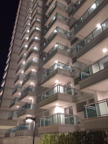 Apartamento Residencial À Venda, Alto Da Boa Vista, São Paulo. - Ap0904