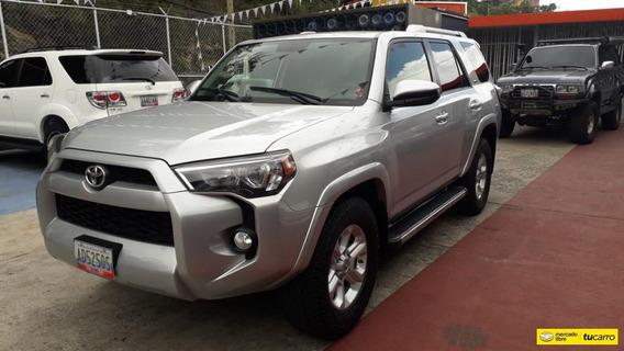 Toyota 4runner Sport Wagon 4x2 Automatico