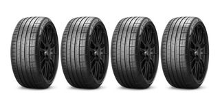 Kit X 4 Pirelli 205/40 R18 86y P Zero Neumabiz