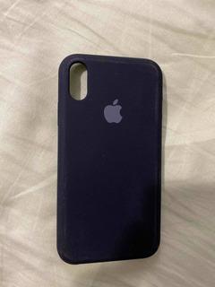 Capa iPhone Xr Preto