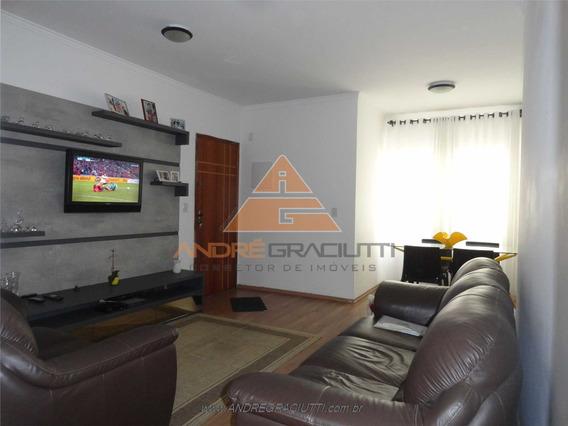 Apartamento - Baeta Neves - Sao Bernardo Do Campo - Sao Paulo | Ref.: 3172 - 3172