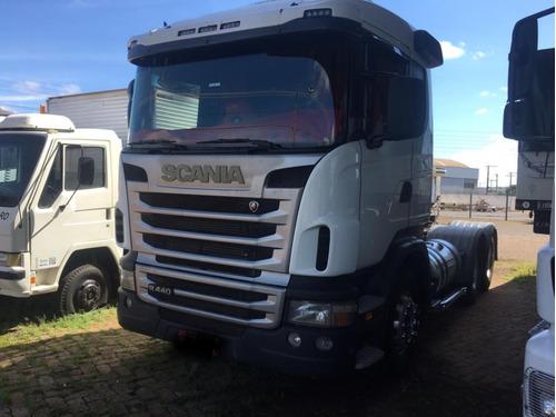 Scania 420