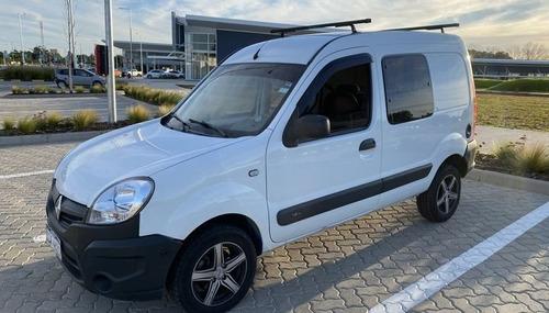 Renault Kangoo Furgon 1.6 2015
