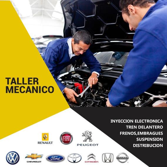 Limpieza De Inyectores+escaneo+mariposa Renault Clio 1.2
