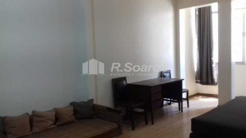 Apartamento-à Venda-copacabana-rio De Janeiro - Ldap10165