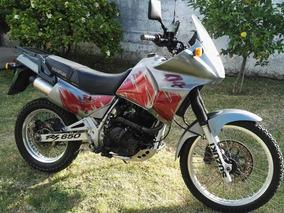 Suzuki Dr 650 Rs Impecable!!! Restaurada