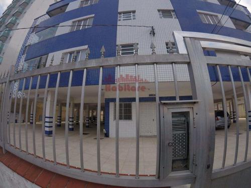 Imagem 1 de 12 de Apartamento Com 1 Dorm, Canto Do Forte, Praia Grande - R$ 135 Mil, Cod: 529900 - V529900