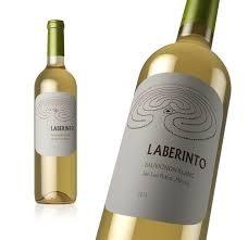 Vino Blcocava Quintanilla Laberinto Suvignon Blanc 750 Ml
