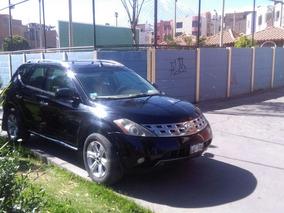 Nissan Murano - Full