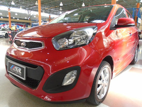 Picanto 1.0 Ex Flex 4p Manual 2013/2014