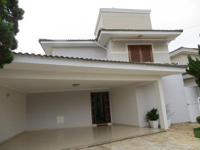 Casa Residencial Para Locação, Terras De Piracicaba, Piracicaba. - Ca2505