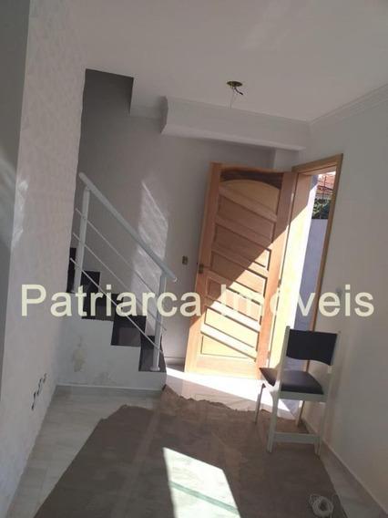 Sobrado Em Condomínio Para Venda, Penha, 2 Suítes, 1 Banheiro, 2 Vagas - V447_2-1072545