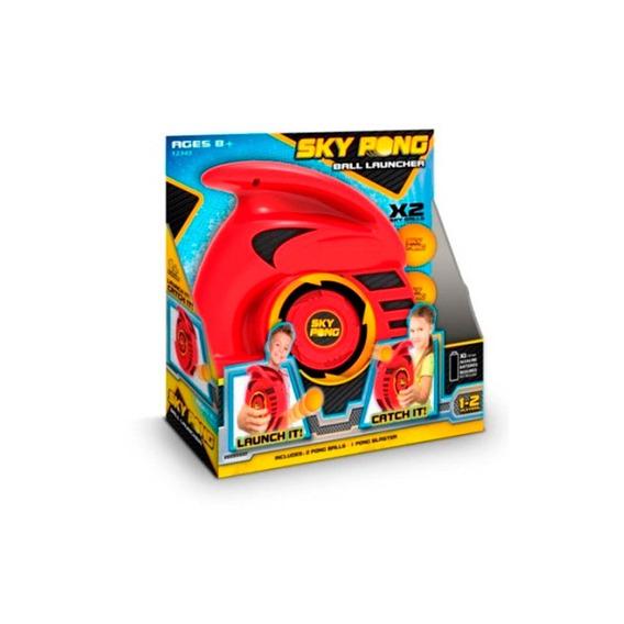 Juego Sky Pong Lanzador X 1 501 Full