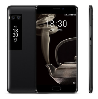 Meizu Pro 7 Plus 128gb 6gb Ram Doble Pantalla Camara 16mpx