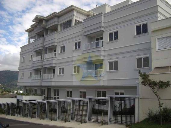 Apartamento Residencial À Venda, Jardim Paulista, Atibaia - Ap0017. - Ap0017