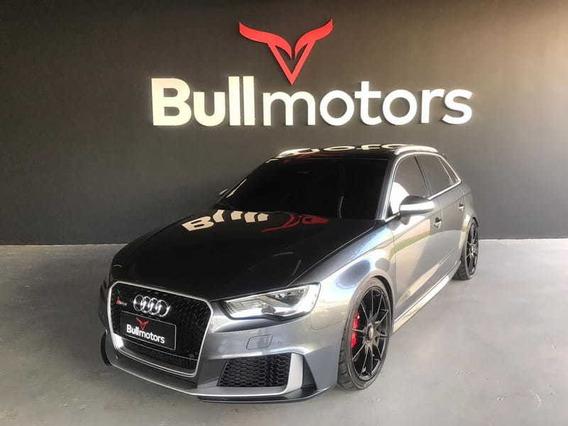 Audi Audi Rs3 Spb 367cv