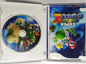 Super Mario Galaxy 3 Usado en Mercado Libre México