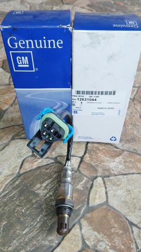 Sensor Oxígeno Inferior Posición 2 Orlando Original Gm