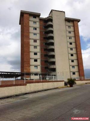 Apartamentos En Venta 17-6809