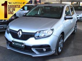 Renault Sandero Gt Line 1.6 8v Hi-flex