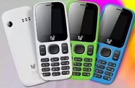 Celular Yoy G6 Dualsim Yoobao Liberado (12green)