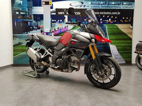 Suzuki Vstrom 1000 A 2015/2015